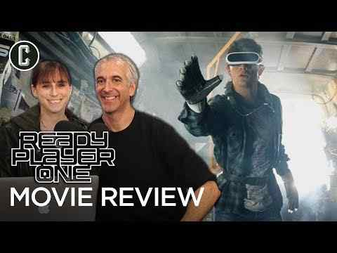 Ready Player One - Collider Movie Review