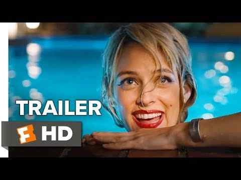 Under the Silver Lake - trailer 1