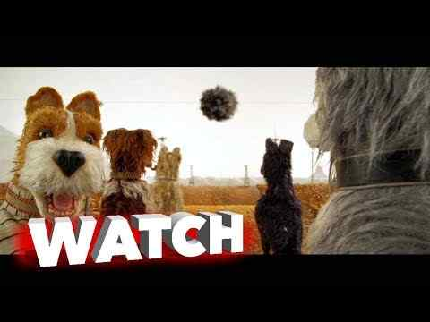 Isle of Dogs - Featurette with Liev Schreiber