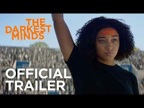 The Darkest Minds - trailer 1