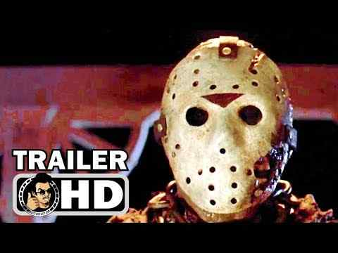 To Hell and Back: The Kane Hodder Story - trailer 1