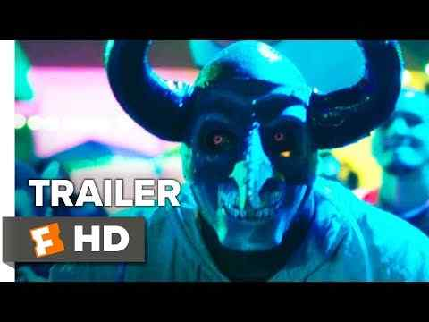 The First Purge - trailer 1
