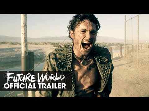 Future World - trailer 1