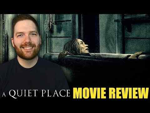 A Quiet Place - Chris Stuckmann Movie review