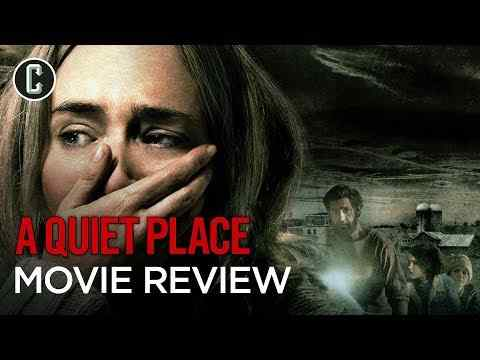 A Quiet Place - Collider Movie Review