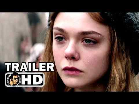 Mary Shelley - trailer 1