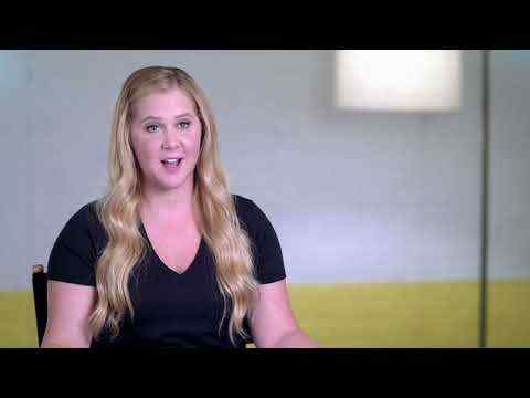 I Feel Pretty - Amy Schumer Interview