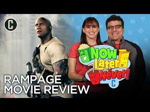 Rampage - Collider Movie Review