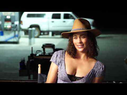 Traffik - Paula Patton Interview