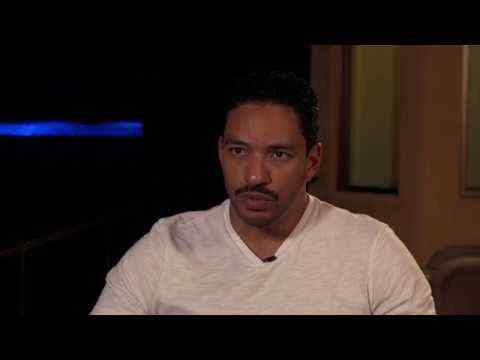 Traffik - Laz Alonso Interview