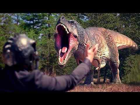 The Jurassic Games - trailer 1
