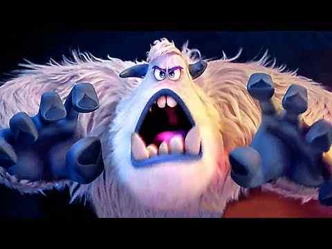 Smallfoot - trailer 2