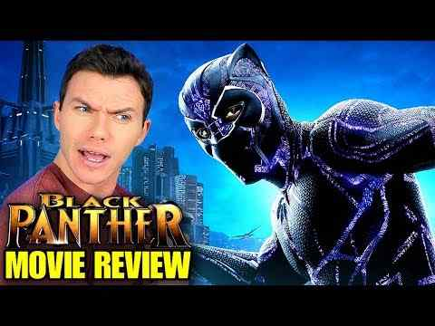 Black Panther - Flick Pick Movie Review