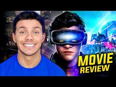 Ready Player One - Flick Pick Movie Review