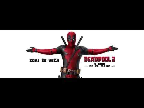 Deadpool 2 - TV Spot 1