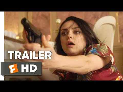 The Spy Who Dumped Me - trailer 2