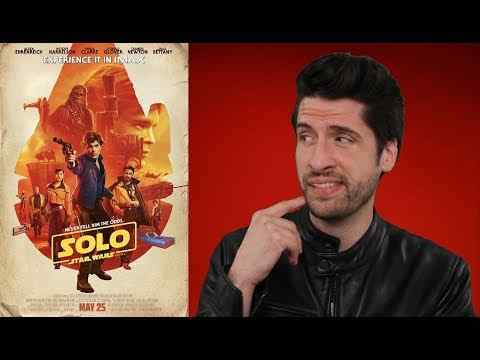 Solo: A Star Wars Story - Jeremy Jahns Movie review
