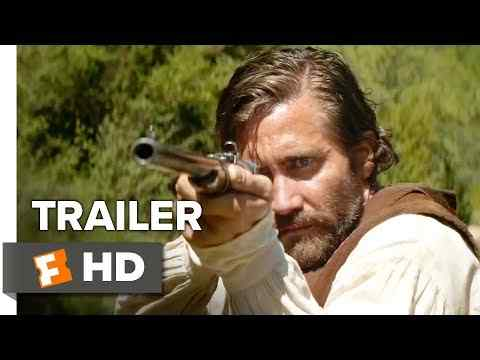 The Sisters Brothers - trailer 1