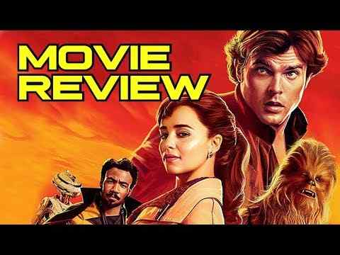 Solo: A Star Wars Story - JoBlo Movie Review