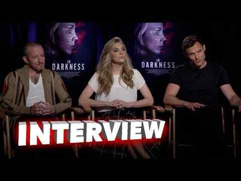 In Darkness - Natalie Dormer, Ed Skrein and Anthony Byrne Interview