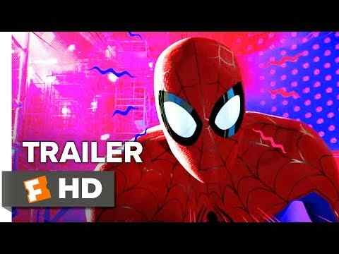 Spider-Man: Into the Spider-Verse - trailer 2