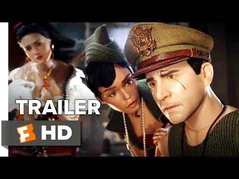 Welcome to Marwen - trailer 1
