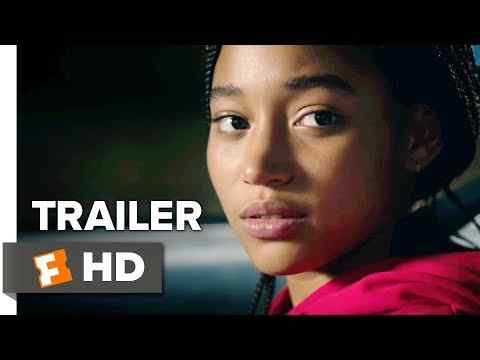 The Hate U Give - trailer 1