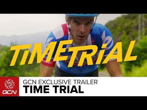 Time Trial - trailer