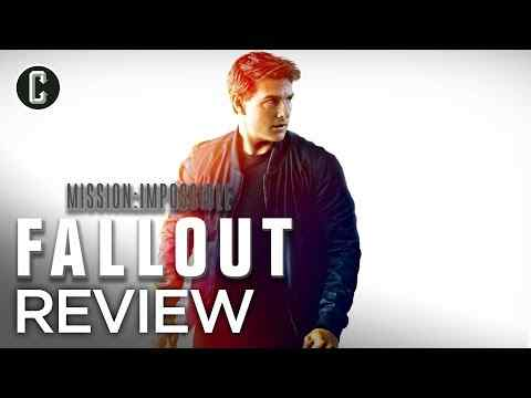 Mission: Impossible - Fallout - Collider Movie Review