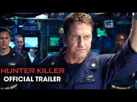 Hunter Killer - trailer 1