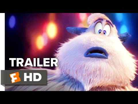 Smallfoot - trailer 3
