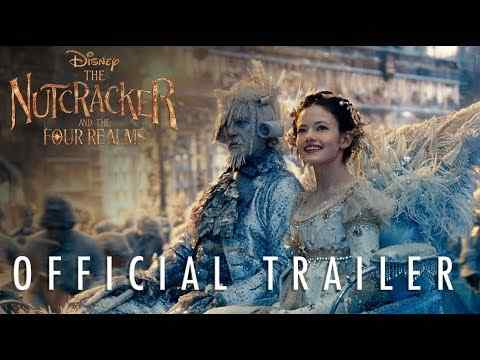 The Nutcracker and the Four Realms - trailer 2