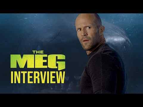 The Meg - Interviews