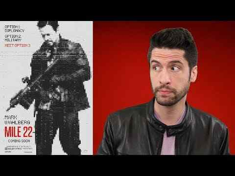 Mile 22 - Jeremy Jahns Movie review