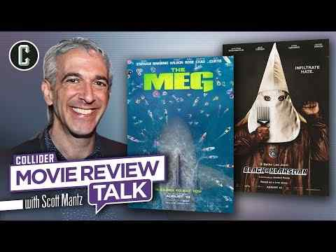 The Meg - Collider Movie Review