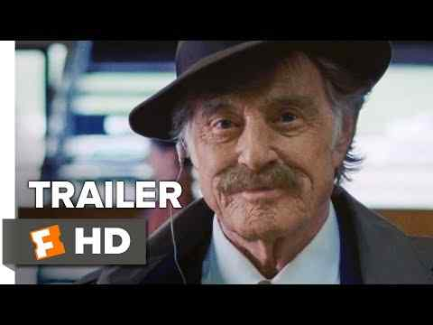 Old Man and the Gun - trailer 2