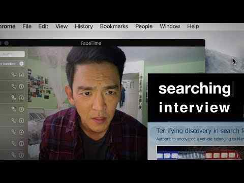 Searching - Interviews