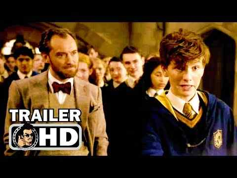 Fantastic Beasts: The Crimes of Grindelwald - Featurette