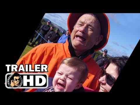 The Bill Murray Stories: Life Lessons Learned from a Mythical Man - trailer 1