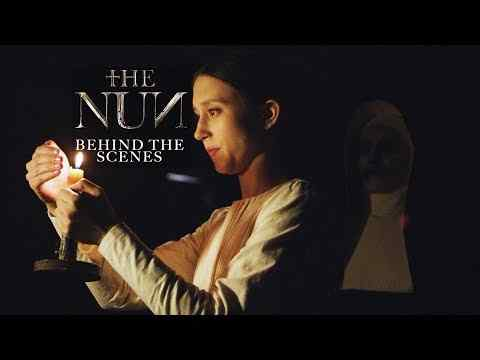 The Nun - Behind The Scenes