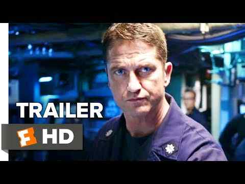Hunter Killer - trailer 2