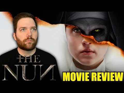 The Nun - Chris Stuckmann Movie review
