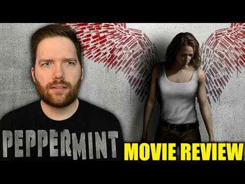 Peppermint - Chris Stuckmann Movie review