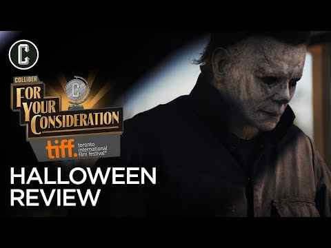 Halloween - Collider Movie Review