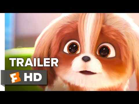 The Secret Life of Pets 2 - trailer 4