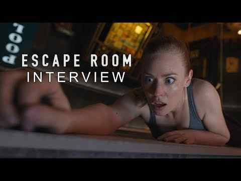 Escape Room - Interviews