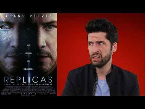 Replicas - Jeremy Jahns Movie review