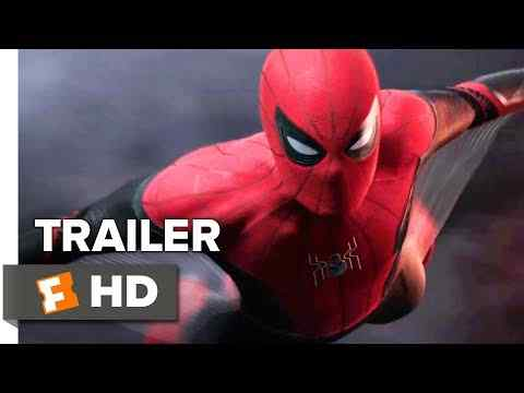 Spider-Man: Far From Home - trailer 1