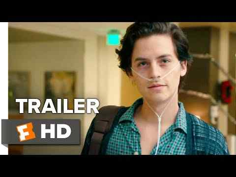 Five Feet Apart - trailer 2