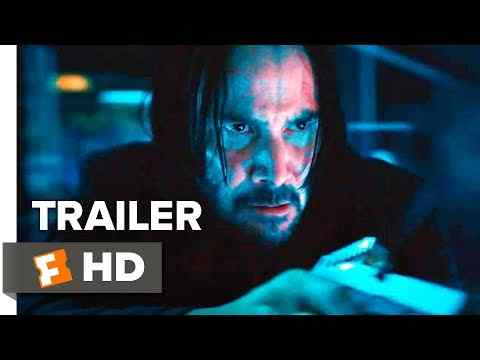 John Wick: Chapter 3 - trailer 1